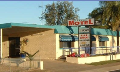 Gatton Motel - Accommodation Tasmania