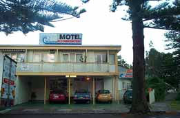 Manly Seaview Motel And Apartments - Accommodation Tasmania