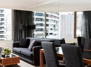 Quay West Suites Sydney - Accommodation Tasmania