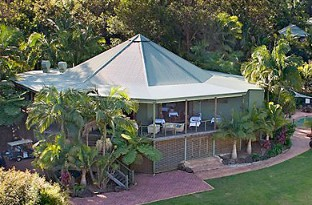 Peppers Casuarina Lodge - Accommodation Tasmania