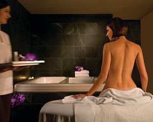 Four Seasons Hotel Sydney Spa - Accommodation Tasmania