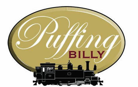 Puffing Billy - Accommodation Tasmania