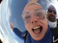 Simply Skydive - Accommodation Tasmania