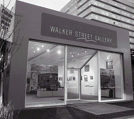 Walker Street Gallery - Accommodation Tasmania