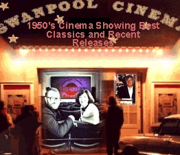 Swanpool Cinema - Accommodation Tasmania