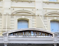 Athenaeum Theatre - Accommodation Tasmania