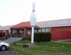 Geelong Bowling Lanes - Accommodation Tasmania