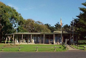 Tiagarra Aboriginal Culture Centre and Museum - Accommodation Tasmania