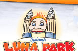 Luna Park Sydney - Accommodation Tasmania