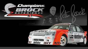 Champions Brock Experience - Accommodation Tasmania