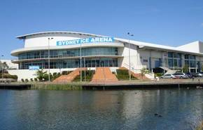 Sydney Ice Arena - Accommodation Tasmania