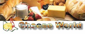 Allansford Cheese World - Accommodation Tasmania