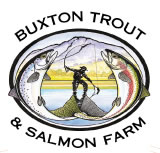 Buxton Trout and Salmon Farm - Accommodation Tasmania