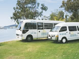 Storeyline Tours - Accommodation Tasmania