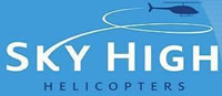 Sky High Helicopters - Accommodation Tasmania