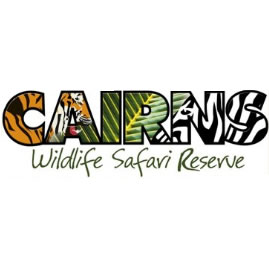 Cairns Wildlife Safari Reserve - Accommodation Tasmania