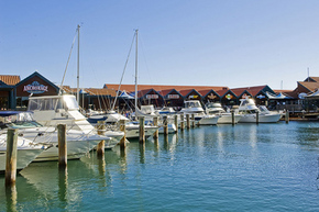 Hillarys Boat Harbour - Accommodation Tasmania