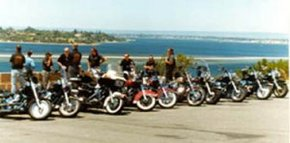 Down Under Harley Davidson Tours - Accommodation Tasmania