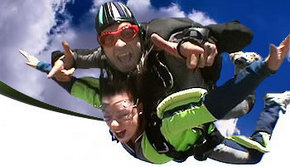 Adelaide Tandem Skydiving - Accommodation Tasmania