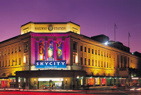 Skycity Casino Darwin - Accommodation Tasmania