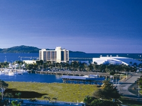 Jupiters Townsville Hotel  Casino - Accommodation Tasmania