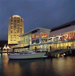 Wrest Point Casino Hobart - Accommodation Tasmania