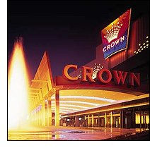 Crown Entertainment Complex - Accommodation Tasmania
