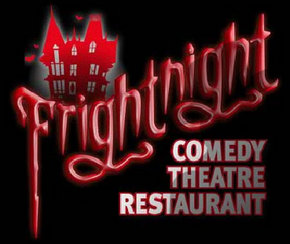 Frightnight Comedy Theatre Restaurant - Accommodation Tasmania
