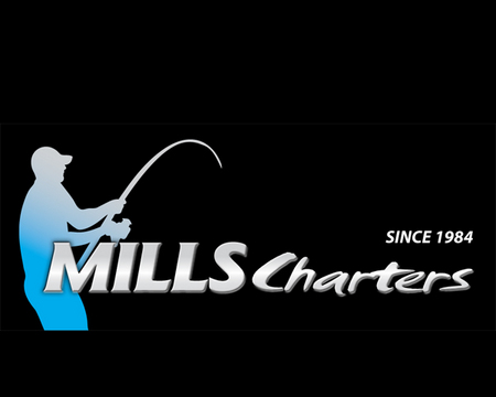 Mills Charters Fishing and Whale Watch Cruises - Accommodation Tasmania