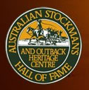 Australian Stockman's Hall of Fame - Accommodation Tasmania
