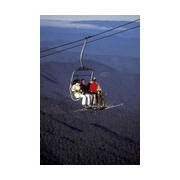 Scenic Chairlift Ride - Accommodation Tasmania