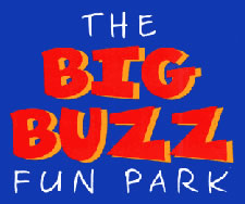 The Big Buzz Fun Park - Accommodation Tasmania