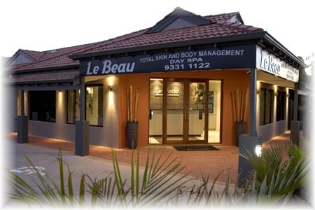 Le Beau Day Spa - Accommodation Tasmania