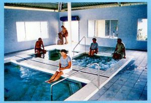 Innot Hot Springs Leisure  Health Park - Accommodation Tasmania