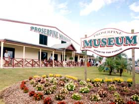 Proserpine Historical Museum - Accommodation Tasmania