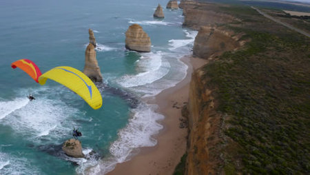 Airsports Adventure Flights - Accommodation Tasmania