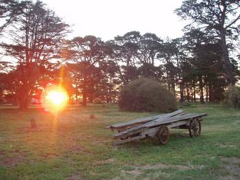 Point Cook Homestead - Accommodation Tasmania