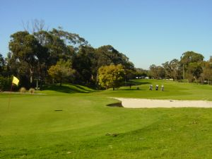 Spring Park Golf - Accommodation Tasmania
