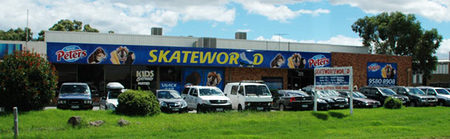 Skateworld Mordialloc - Winter Family Skate - Accommodation Tasmania