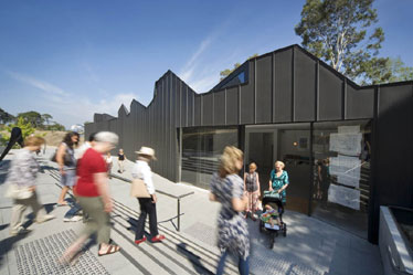 Heide Museum of Modern Art - Accommodation Tasmania