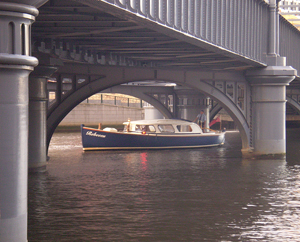 Melbourne Water Taxis - Accommodation Tasmania