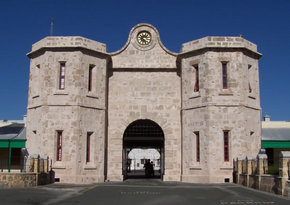 Fremantle Prison - Accommodation Tasmania