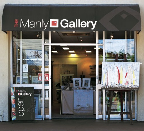 The Manly Gallery - Accommodation Tasmania