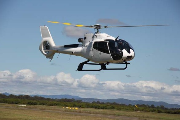 Executive Helicopters - Accommodation Tasmania