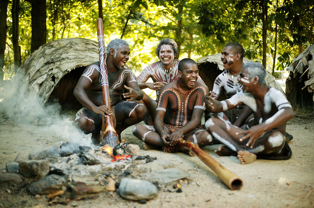 Tjapukai Aboriginal Cultural Park - Accommodation Tasmania