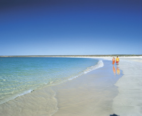 Gnaraloo - Accommodation Tasmania