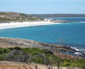 Cape Arid National Park - Accommodation Tasmania