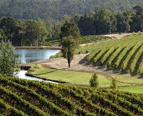 Brookhampton Estate - Accommodation Tasmania