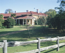 Edenvale - Accommodation Tasmania