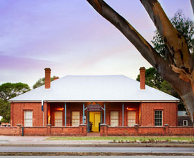 Guildford Heritage Walk Trails - Accommodation Tasmania